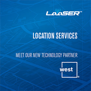 LaaSer Critical Communications Announces Strategic Alliance with West